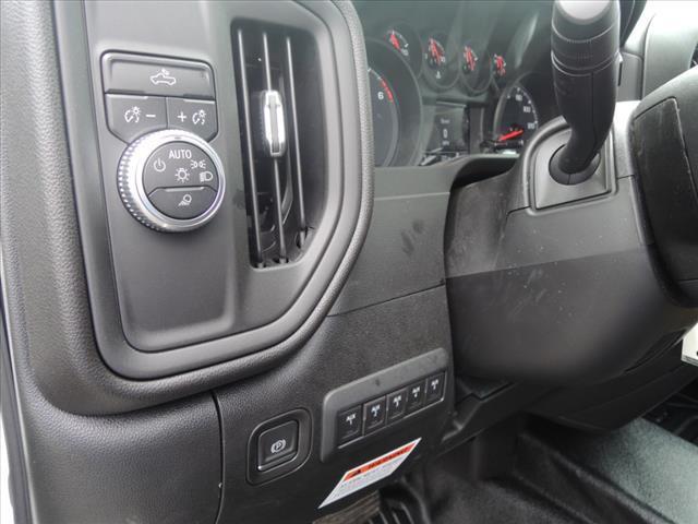 2020 GMC Sierra 2500 Crew Cab RWD, Monroe MSS II Service Body #LT550 - photo 20