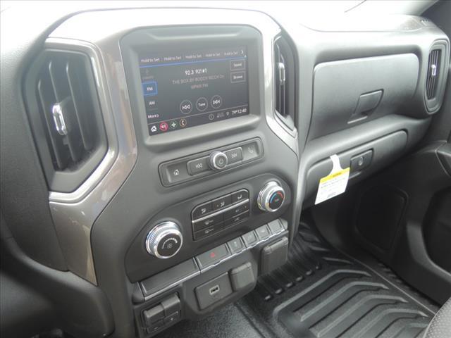 2020 GMC Sierra 2500 Crew Cab RWD, Monroe MSS II Service Body #LT550 - photo 24