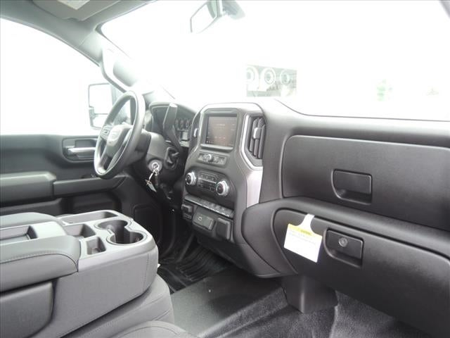 2020 GMC Sierra 2500 Crew Cab 4x2, Monroe MSS II Service Body #LT550 - photo 16