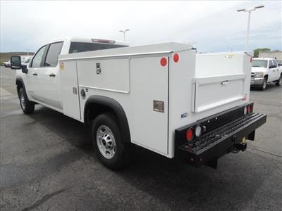 2020 GMC Sierra 2500 Crew Cab RWD, Monroe MSS II Service Body #LT550 - photo 6