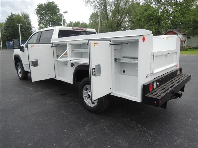 2020 GMC Sierra 2500 Crew Cab RWD, Monroe MSS II Service Body #LT551 - photo 12