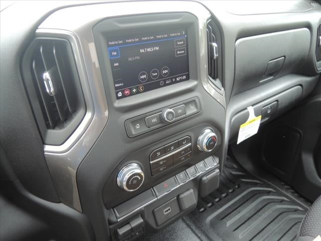 2020 GMC Sierra 2500 Crew Cab 4x2, Monroe MSS II Service Body #LT551 - photo 24