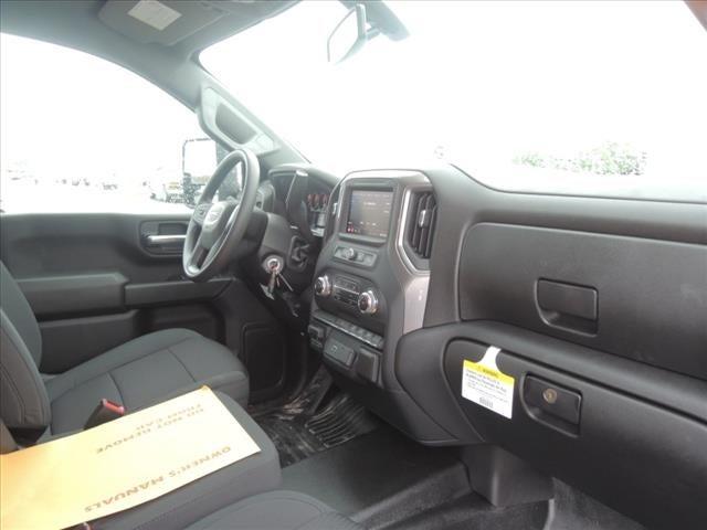 2020 GMC Sierra 2500 Crew Cab 4x2, Monroe MSS II Service Body #LT552 - photo 16