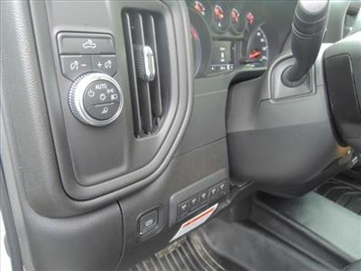 2020 GMC Sierra 2500 Crew Cab 4x2, Monroe MSS II Service Body #LT552 - photo 20