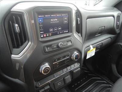2020 GMC Sierra 2500 Crew Cab 4x2, Monroe MSS II Service Body #LT552 - photo 24