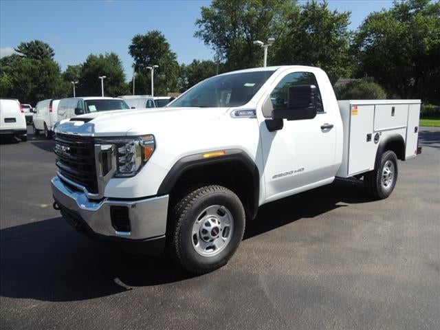 2020 GMC Sierra 2500 Regular Cab 4x2, Reading SL Service Body #LT629 - photo 4