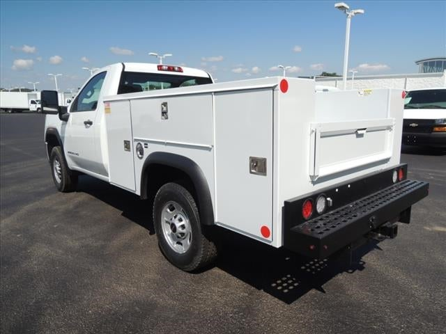 2020 GMC Sierra 2500 Regular Cab 4x2, Reading SL Service Body #LT629 - photo 6