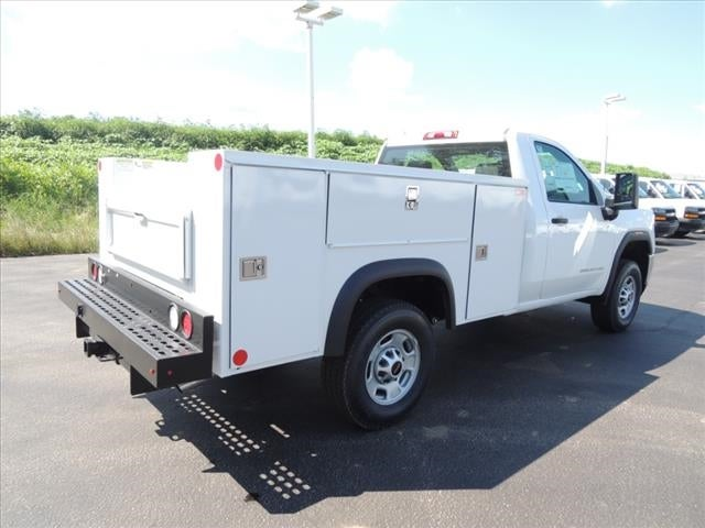 2020 GMC Sierra 2500 Regular Cab 4x2, Reading SL Service Body #LT629 - photo 2