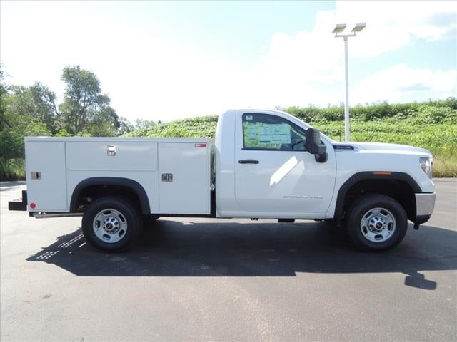 2020 GMC Sierra 2500 Regular Cab 4x2, Reading SL Service Body #LT629 - photo 8