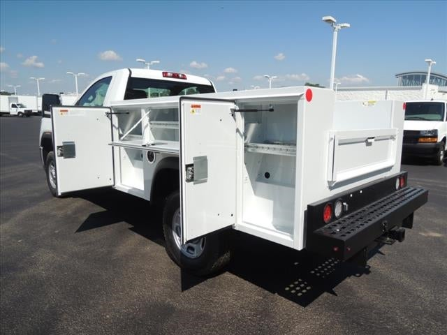 2020 GMC Sierra 2500 Regular Cab 4x2, Reading SL Service Body #LT629 - photo 12
