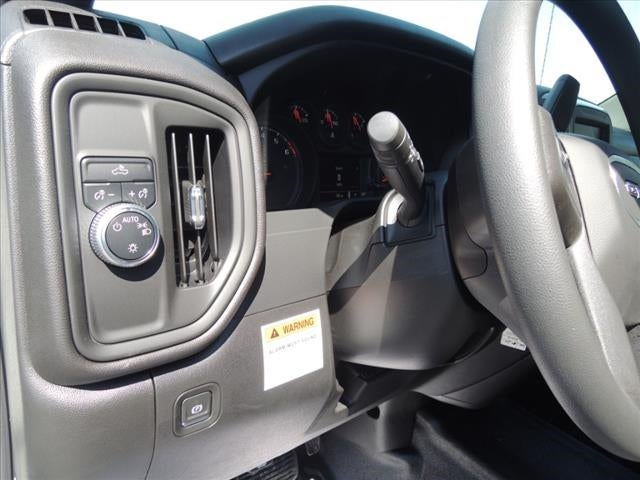 2020 GMC Sierra 2500 Regular Cab 4x2, Reading SL Service Body #LT629 - photo 18