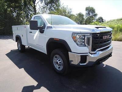 2020 GMC Sierra 2500 Regular Cab 4x2, Reading SL Service Body #LT629 - photo 1