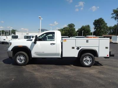 2020 GMC Sierra 2500 Regular Cab 4x2, Reading SL Service Body #LT629 - photo 5