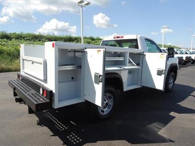 2020 GMC Sierra 2500 Regular Cab 4x2, Reading SL Service Body #LT629 - photo 11