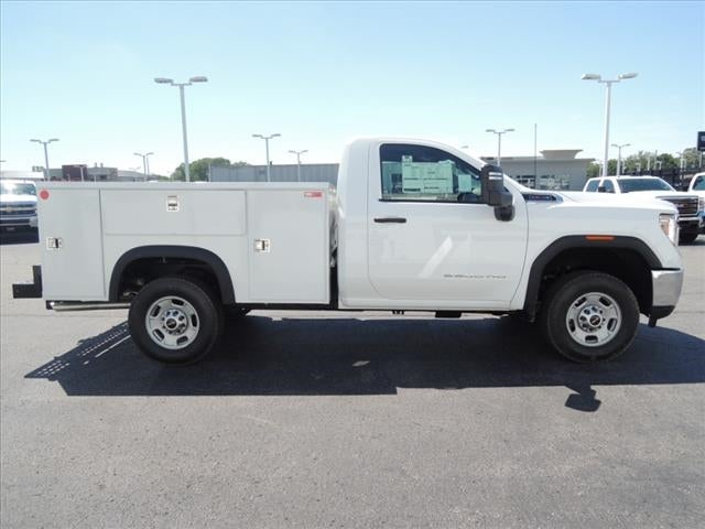 2020 GMC Sierra 2500 Regular Cab 4x2, Monroe MSS II Service Body #LT630 - photo 8