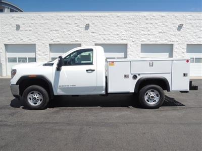 2020 GMC Sierra 2500 Regular Cab 4x2, Monroe MSS II Service Body #LT630 - photo 5
