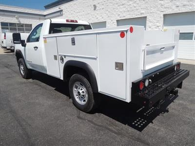 2020 GMC Sierra 2500 Regular Cab 4x2, Monroe MSS II Service Body #LT630 - photo 6
