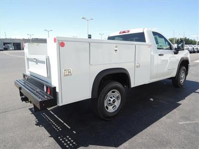 2020 GMC Sierra 2500 Regular Cab 4x2, Monroe MSS II Service Body #LT630 - photo 2
