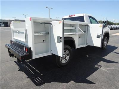 2020 GMC Sierra 2500 Regular Cab 4x2, Monroe MSS II Service Body #LT630 - photo 11