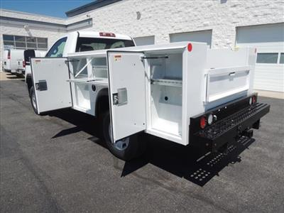 2020 GMC Sierra 2500 Regular Cab 4x2, Monroe MSS II Service Body #LT630 - photo 12