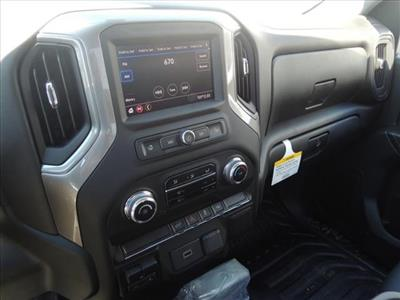 2020 GMC Sierra 2500 Regular Cab 4x2, Monroe MSS II Service Body #LT630 - photo 20