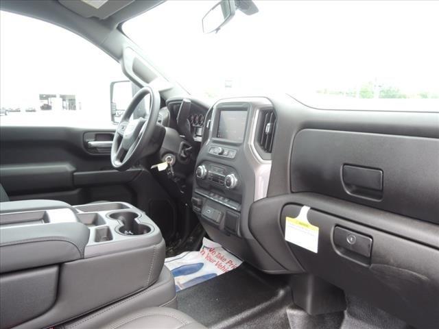 2020 GMC Sierra 2500 Regular Cab 4x2, Monroe MSS II Service Body #LT636 - photo 15
