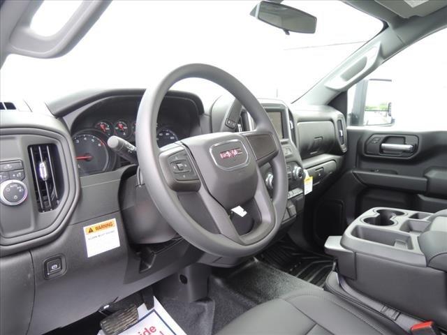 2020 GMC Sierra 2500 Regular Cab 4x2, Monroe MSS II Service Body #LT636 - photo 16