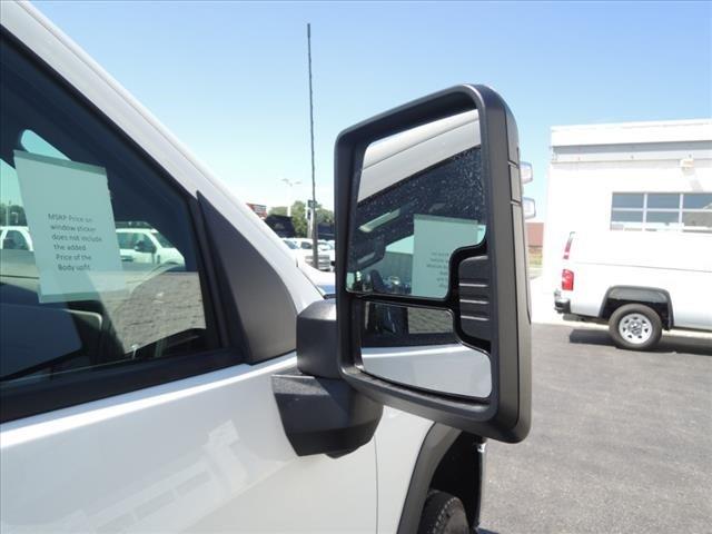 2020 GMC Sierra 2500 Regular Cab 4x2, Monroe MSS II Service Body #LT645 - photo 10