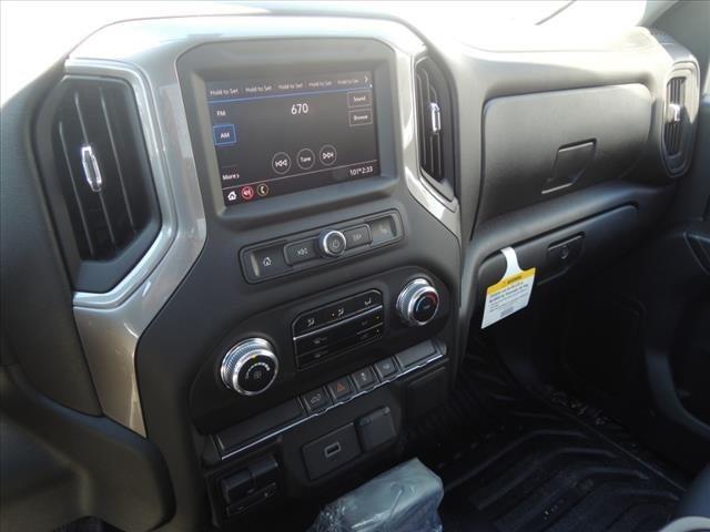 2020 GMC Sierra 2500 Regular Cab 4x2, Monroe MSS II Service Body #LT645 - photo 20