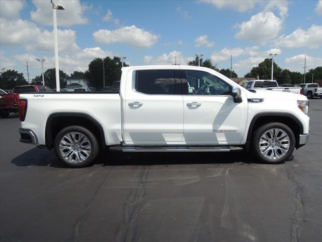 2020 GMC Sierra 1500 Crew Cab 4x4, Pickup #LT658 - photo 10