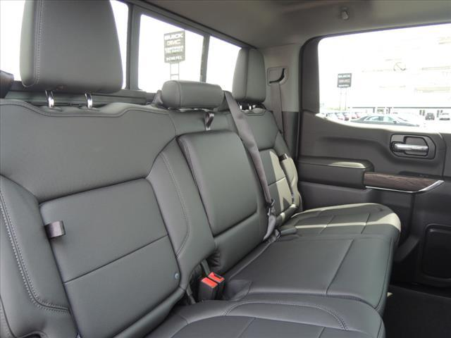 2020 GMC Sierra 1500 Crew Cab 4x4, Pickup #LT658 - photo 13