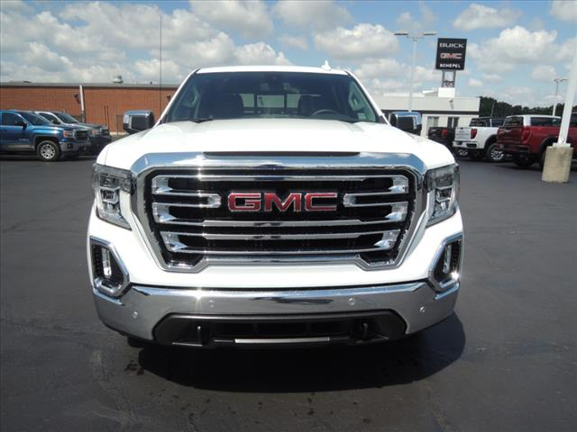 2020 GMC Sierra 1500 Crew Cab 4x4, Pickup #LT658 - photo 3