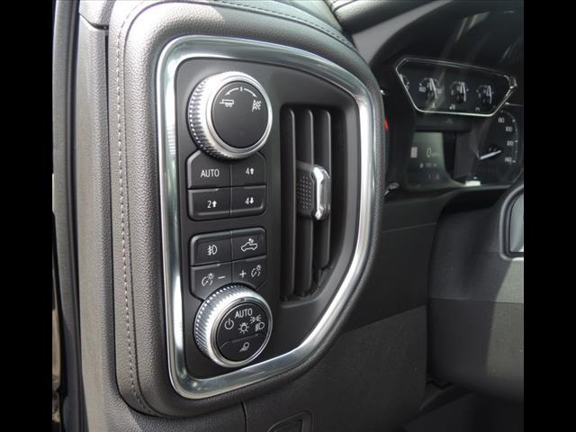 2020 GMC Sierra 1500 Crew Cab 4x4, Pickup #LT658 - photo 20