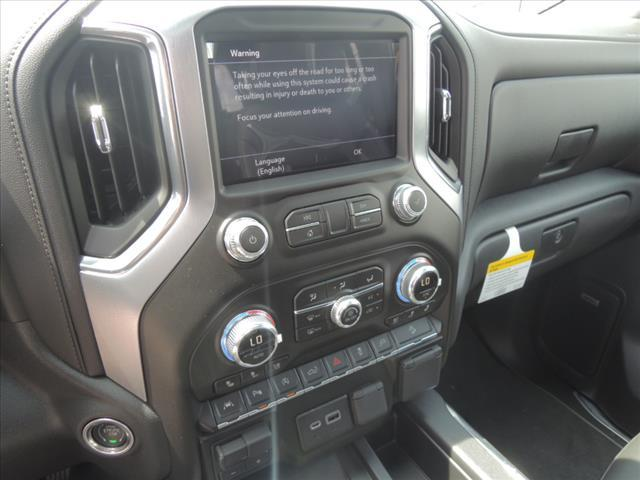 2020 GMC Sierra 1500 Crew Cab 4x4, Pickup #LT658 - photo 24