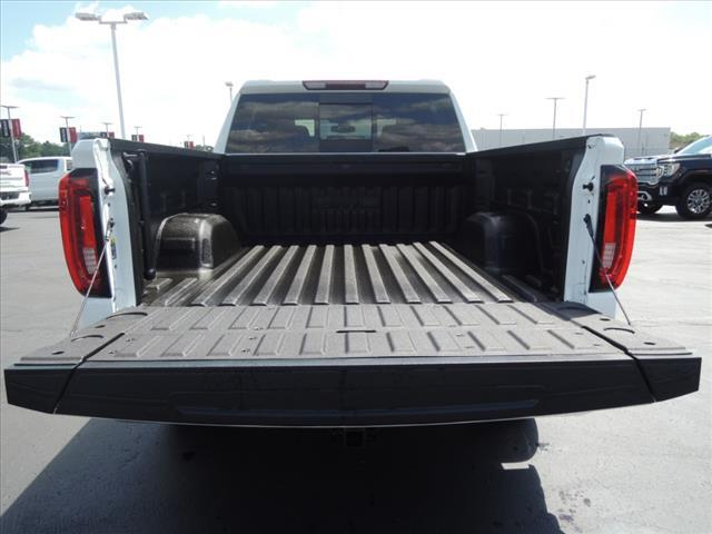 2020 GMC Sierra 1500 Crew Cab 4x4, Pickup #LT658 - photo 8