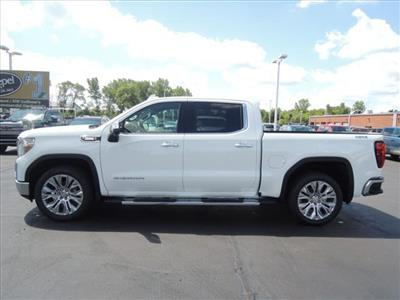 2020 GMC Sierra 1500 Crew Cab 4x4, Pickup #LT658 - photo 5