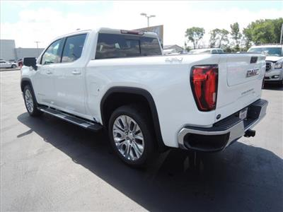 2020 GMC Sierra 1500 Crew Cab 4x4, Pickup #LT658 - photo 6