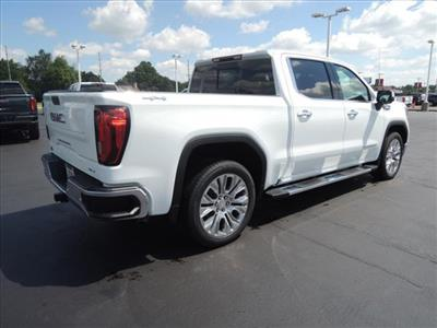 2020 GMC Sierra 1500 Crew Cab 4x4, Pickup #LT658 - photo 2