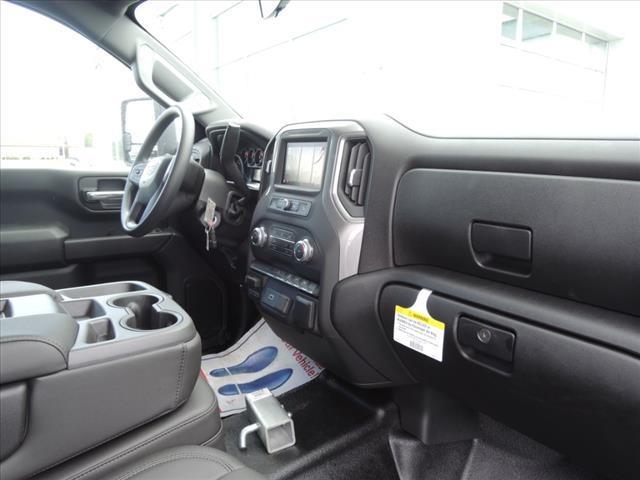 2020 GMC Sierra 3500 Regular Cab RWD, Monroe Work-A-Hauler II Platform Body #LT701 - photo 13