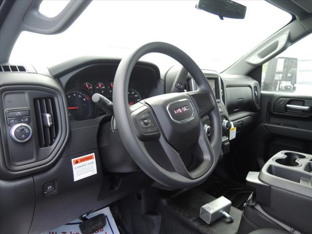 2020 GMC Sierra 3500 Regular Cab RWD, Monroe Work-A-Hauler II Platform Body #LT701 - photo 14