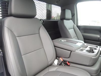 2020 GMC Sierra 3500 Regular Cab RWD, Monroe Work-A-Hauler II Platform Body #LT701 - photo 12