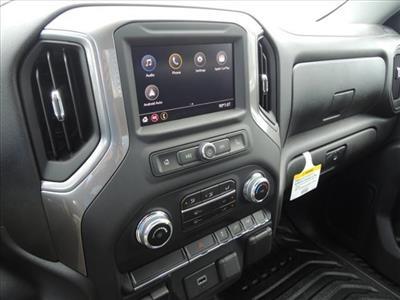 2020 GMC Sierra 3500 Regular Cab RWD, Monroe Work-A-Hauler II Platform Body #LT701 - photo 19