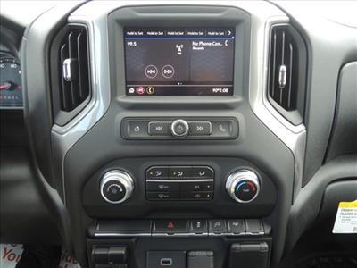 2020 GMC Sierra 3500 Regular Cab RWD, Monroe Work-A-Hauler II Platform Body #LT701 - photo 20