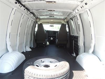 2020 GMC Savana 2500 RWD, Empty Cargo Van #LT7X108 - photo 2
