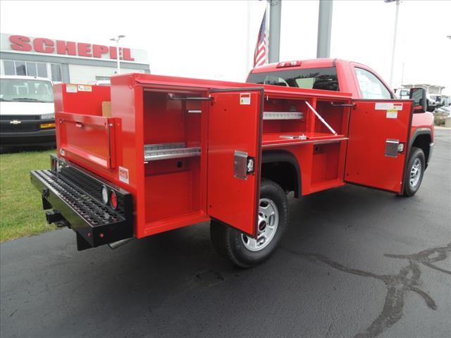 2020 GMC Sierra 2500 Regular Cab RWD, Monroe MSS II Service Body #LT820 - photo 12