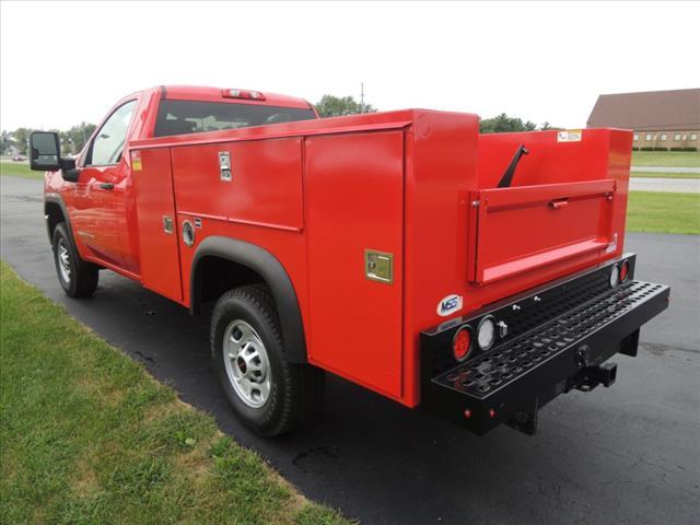 2020 GMC Sierra 2500 Regular Cab RWD, Monroe MSS II Service Body #LT820 - photo 6