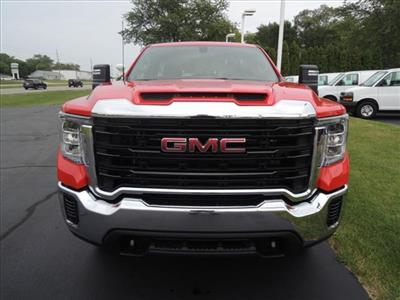 2020 GMC Sierra 2500 Regular Cab RWD, Monroe MSS II Service Body #LT820 - photo 3