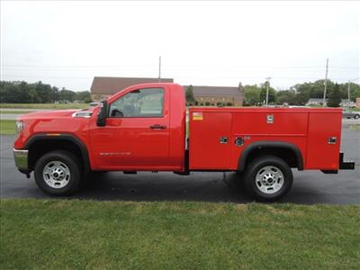 2020 GMC Sierra 2500 Regular Cab RWD, Monroe MSS II Service Body #LT820 - photo 5