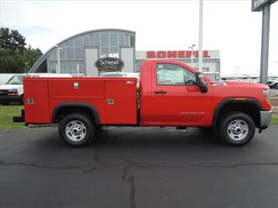 2020 GMC Sierra 2500 Regular Cab RWD, Monroe MSS II Service Body #LT820 - photo 8