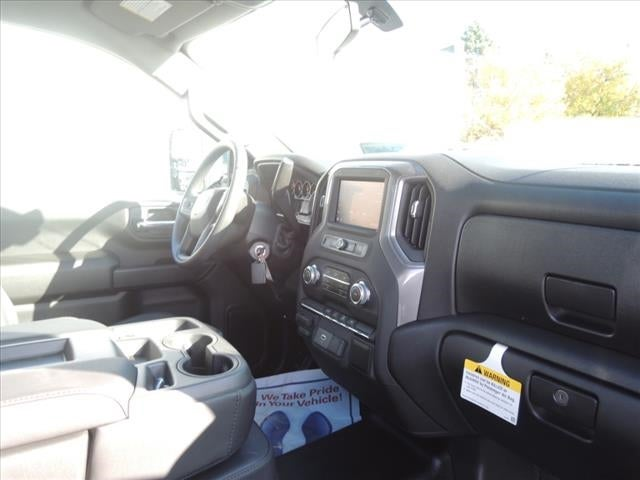 2020 GMC Sierra 2500 Regular Cab 4x2, Monroe MSS II Service Body #LT830 - photo 15